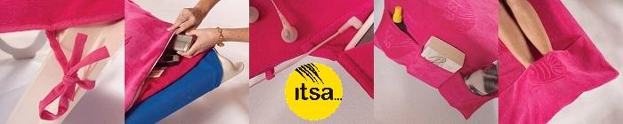 ITSA strandlakens