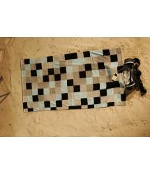 Fun-Towel strandlaken strandhandoek met 2 luidsprekers