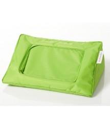 10 inch tablet kussen voor op schoot.