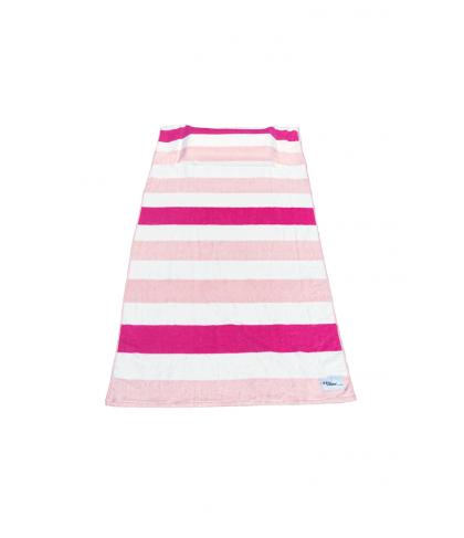Tillow - roze gestreept